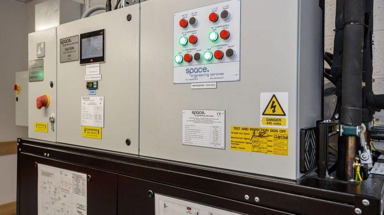 A major advancement for the convenience refrigeration market