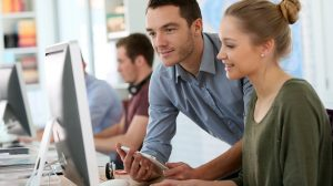 High hopes for trailblazing design apprenticeship