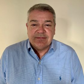 Allan Thomas, National Site Services Manager