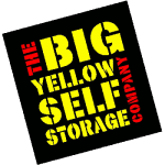The Big Yellow Self Storage