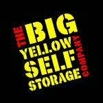 The Big Yellow Self Storage