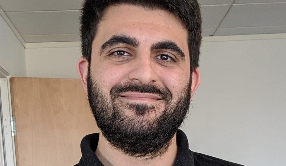 Dav Nadjafi