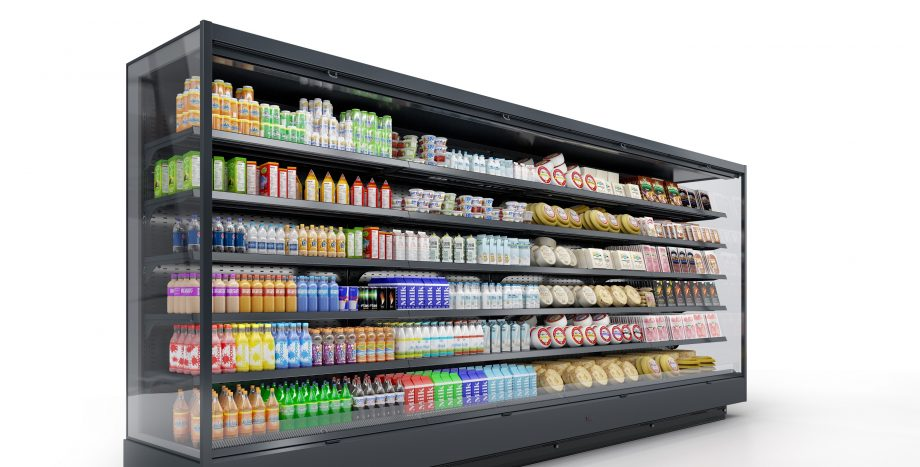 Meat & Dairy Multideck Cabinets