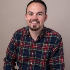 Sam Torrington, Project Manager, Projects Team