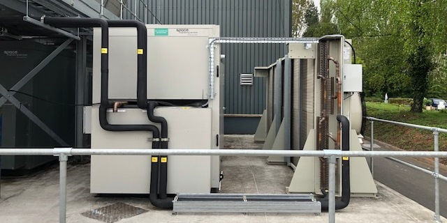 Yeo Valley Embraces Natural Refrigeration Solution with CO₂