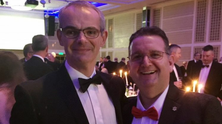 Celebrating Another Year of Refrigeration Success and Progress