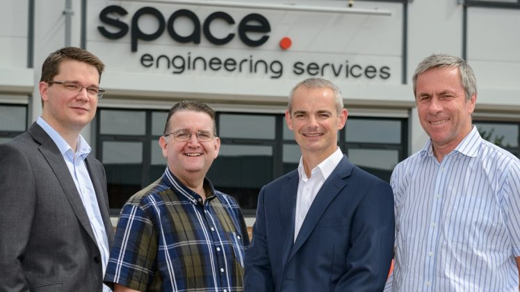 Space Engineering Services turns 30!
