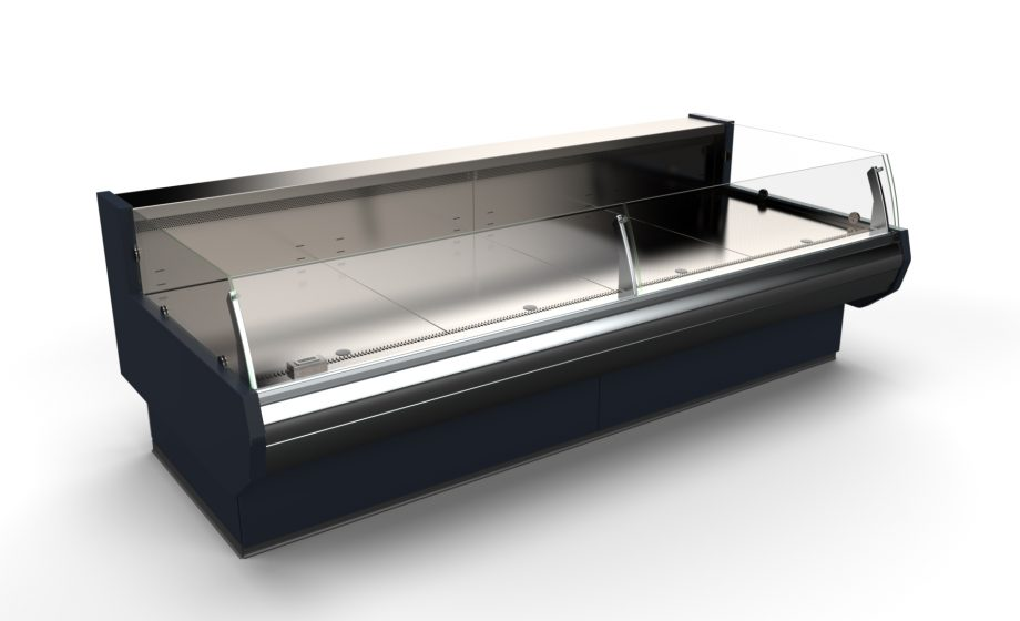 Self Serve & Specialist Counters