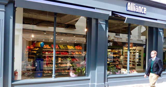 Integrated Engineering Solution for Jersey Food Retailer