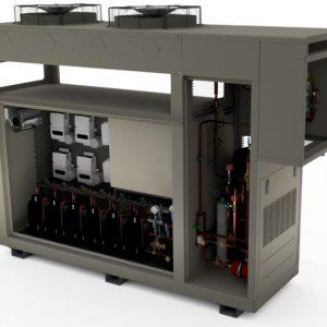 New – NextGen ECO₂ Rotary Refrigeration Pack